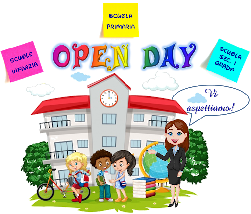 open day scorciatoia